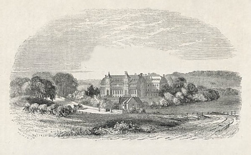 Queenwood college