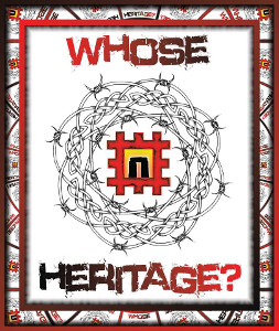 whose heritage
