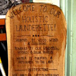 Holistic Laundry