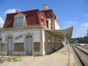 Funceira Station